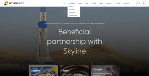 Skyline Energy