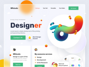 Сustom Wordpress Development Services