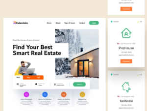 Why are IT solutions important for the real estate industry?