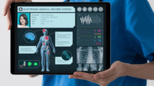 Benefits of using EMR systems